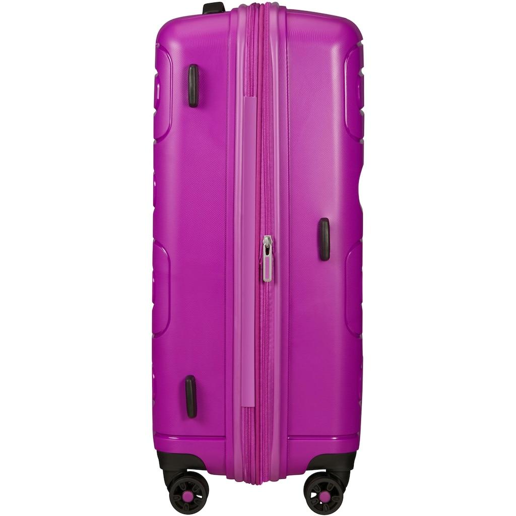 American Tourister® Hartschalen-Trolley »Sunside, 68 cm«, 4 Rollen