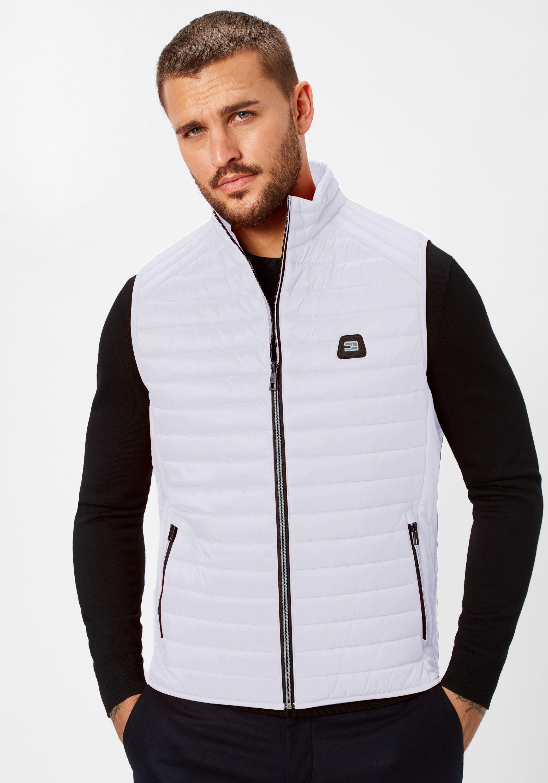 S4 Jackets sportliche Steppweste Willis   Sportbekleidung > Sportwesten > Steppwesten   S4 Jackets