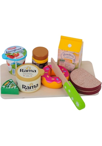 Tanner Spiellebensmittel »Frühstücks-Set«, aus Holz kaufen