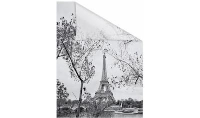 LICHTBLICK Fensterfolie »Paris«, selbstklebend, Sichtschutz kaufen