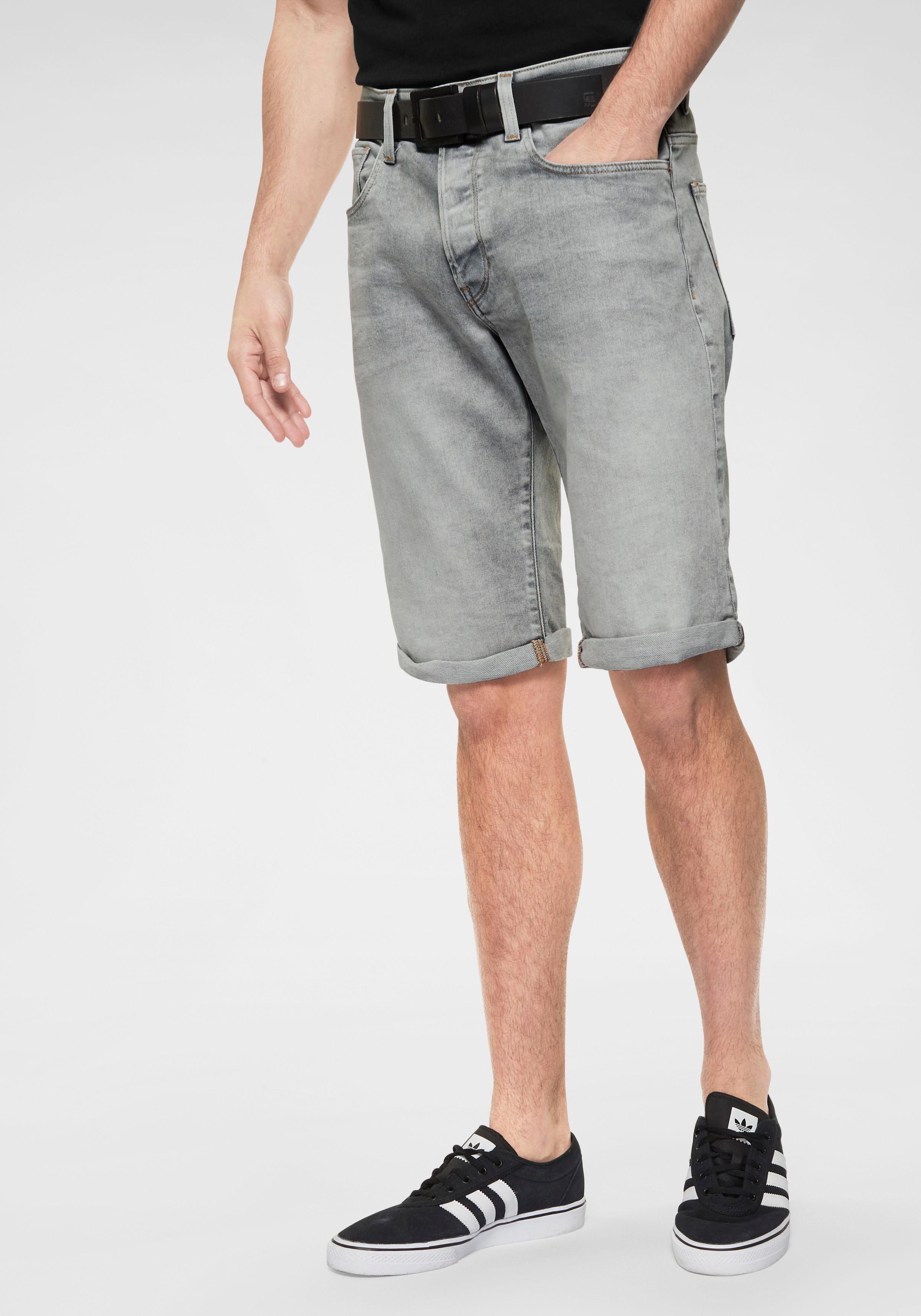 4836568f5dba37 g-star-raw Shorts für Herren online kaufen