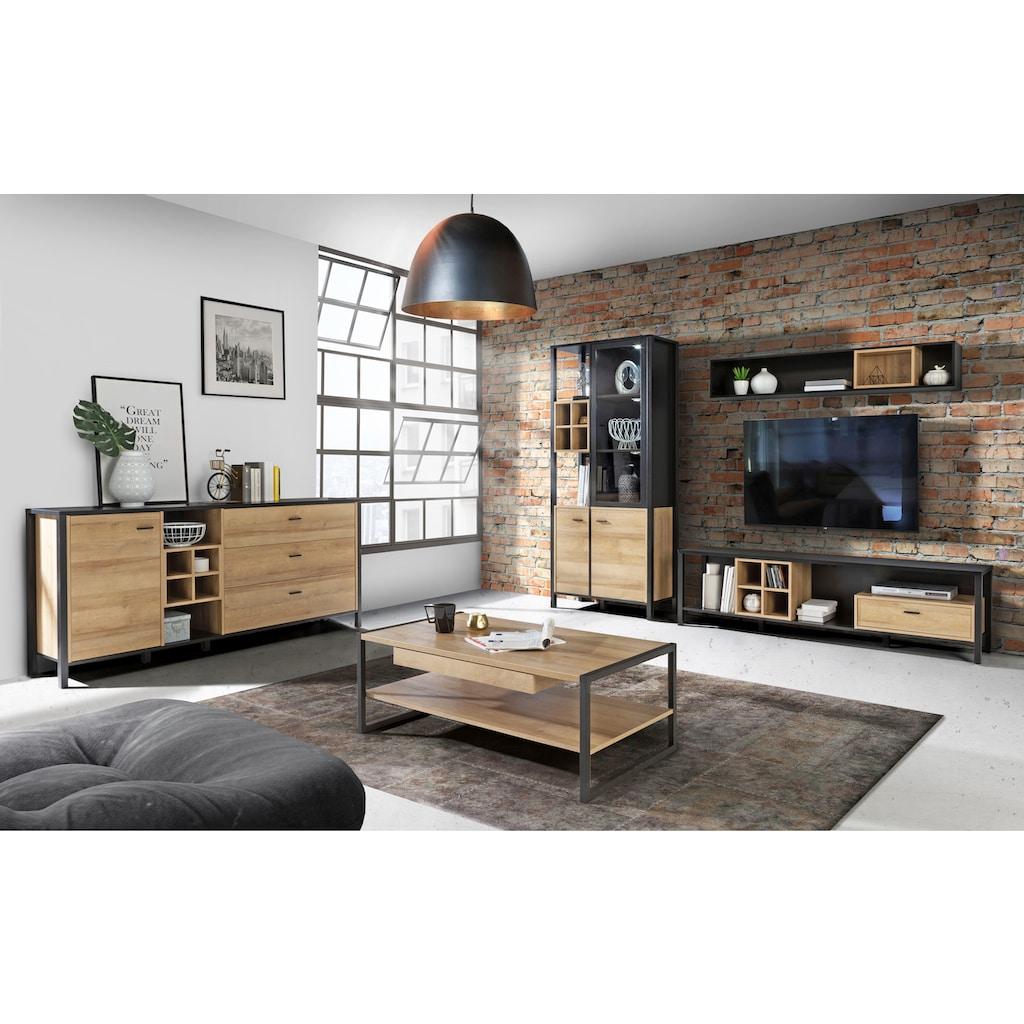 FORTE TV-Board, Breite ca. 181 cm