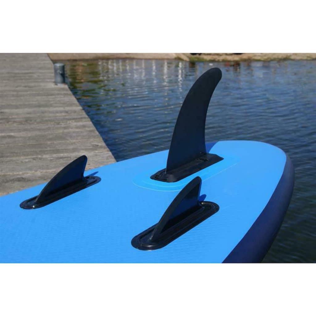 KOHALA Inflatable SUP-Board »Stand Up Paddling Kohala 320«