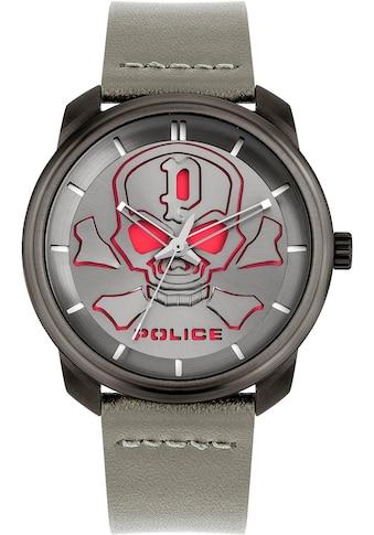 Police Quarzuhr »BLEDER, PL15714JSU.61« kaufen