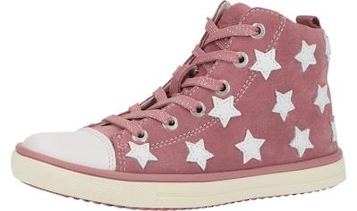 Lurchi Sneaker »Leder« kaufen
