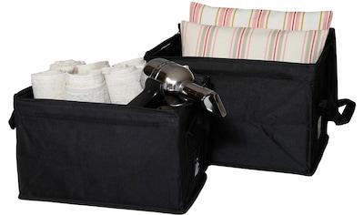 ARTRA Faltbox »Nylon«, (2er Set) kaufen