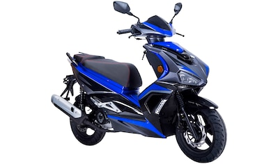 GT UNION Motorroller »Striker« kaufen