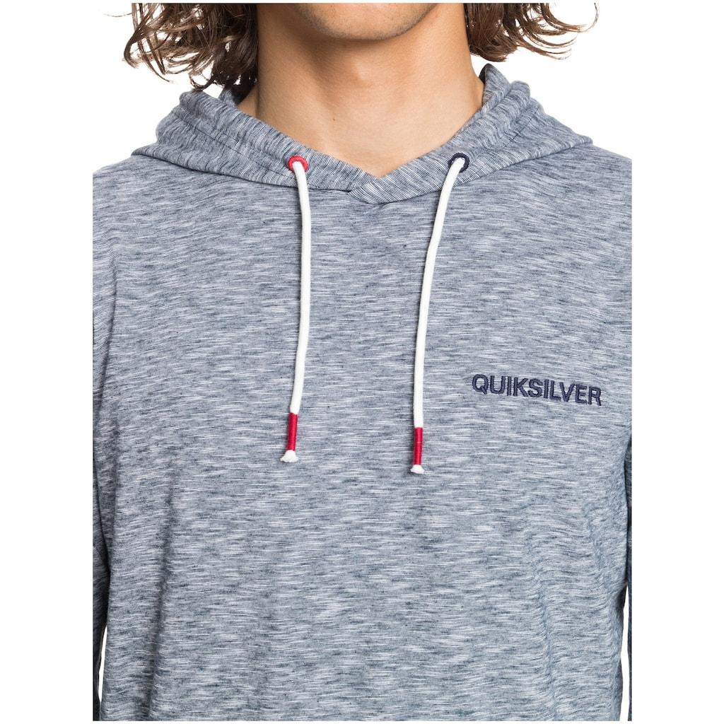 Quiksilver Langarmshirt »Heromardie«