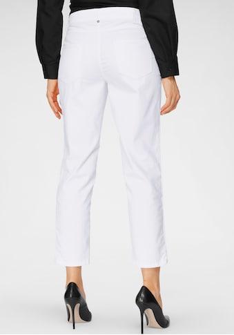 MAC 7/8 - Jeans »Melanie - Cropped« kaufen