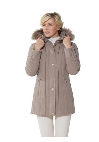 Classic Jacke in angenehm weicher Micro - Moss - Qualität kaufen