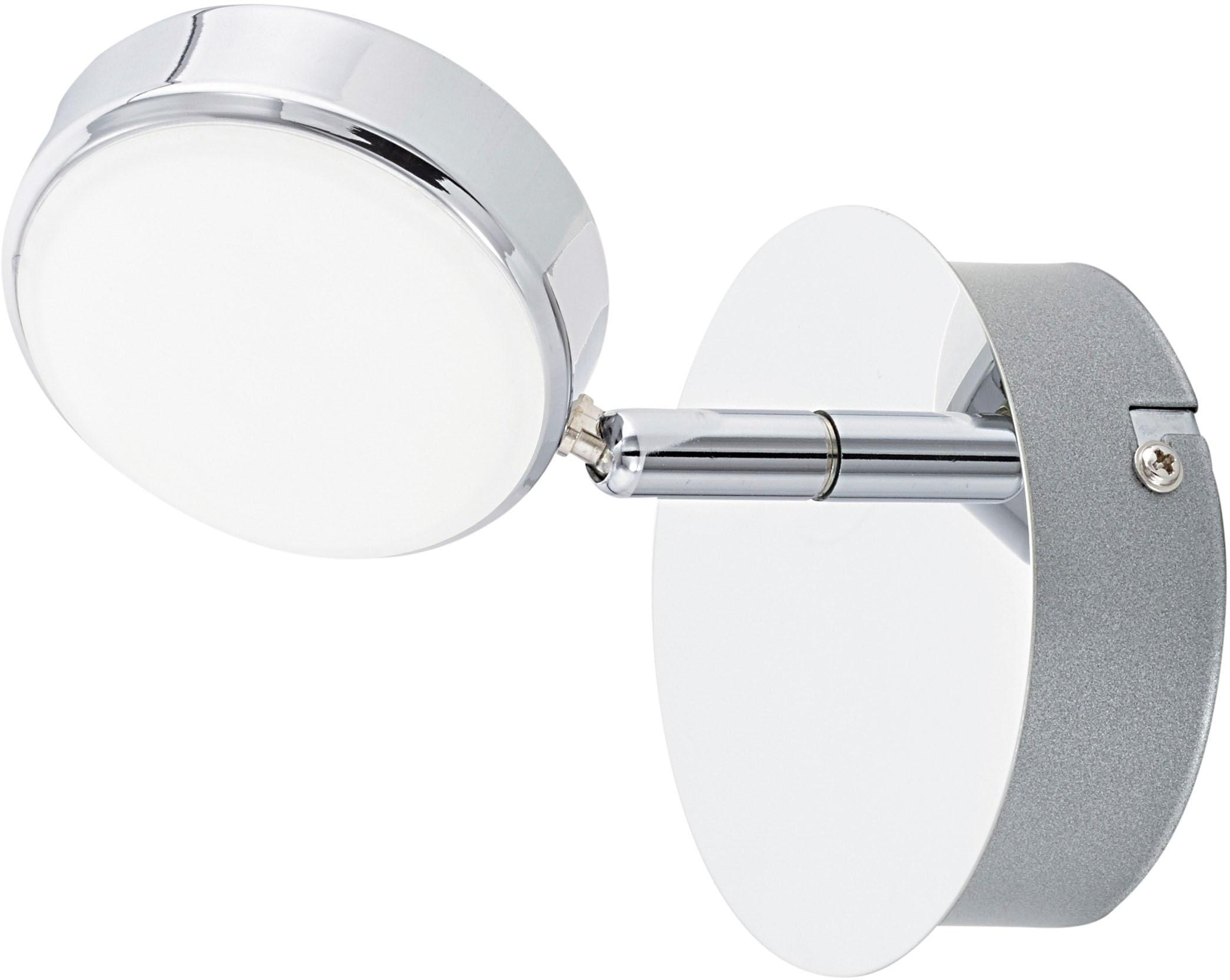 EGLO LED Wandleuchte SALTO, LED-Board, Warmweiß