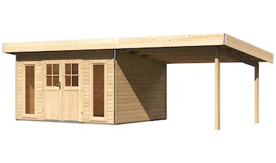 Karibu Gartenhaus, »Tecklenburg 1«, (Set) kaufen