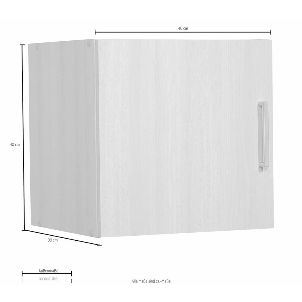 Wilmes Aufsatzschrank »Ems«, Breite 40 cm
