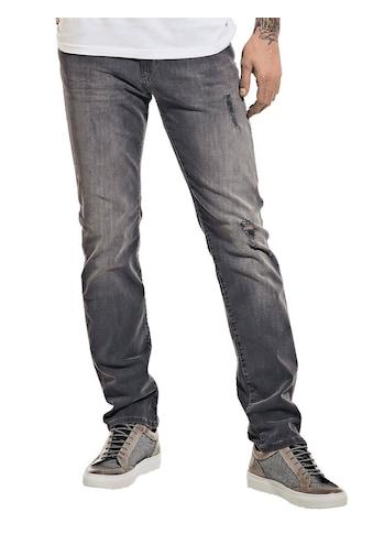 emilio adani Stretch-Jeans, mit Destroy Effekten kaufen