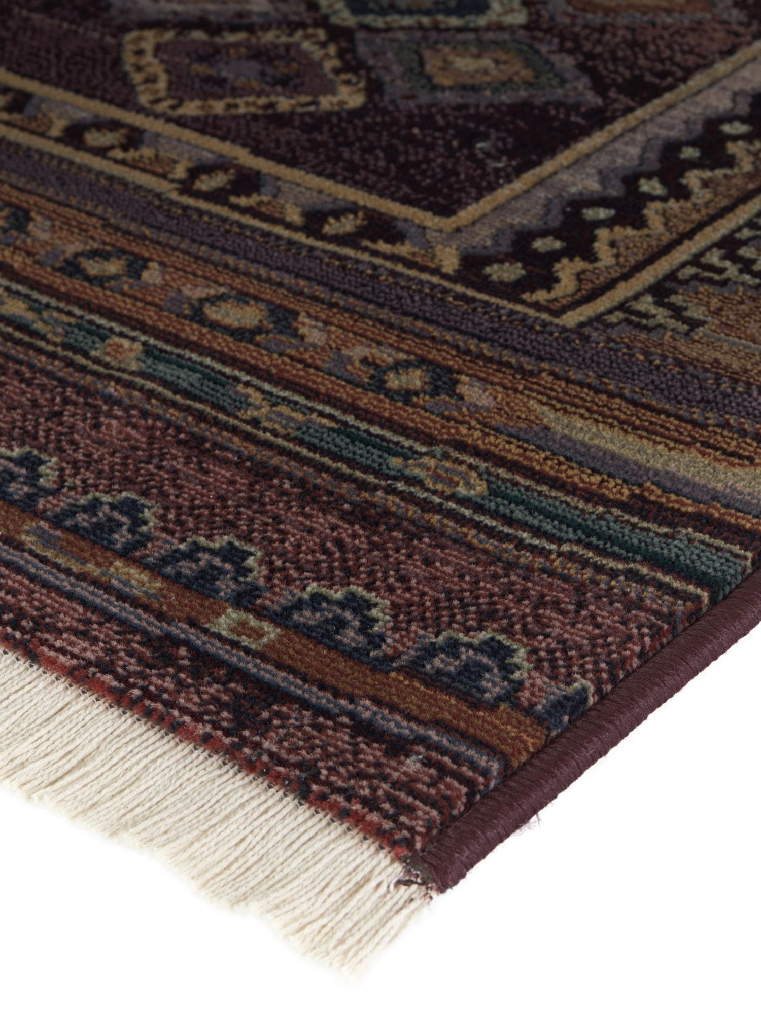 heine home Teppich maschinenll gewebt