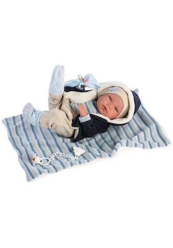 Babypuppe »Llorens, Nico, 40cm«, Made in Europe kaufen
