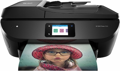 HP »ENVY Photo 7830« Multifunktionsdrucker (WLAN (Wi - Fi)) kaufen