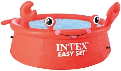 Intex Pool »Easy HappyCrab«, ØxH: 183x51 cm kaufen