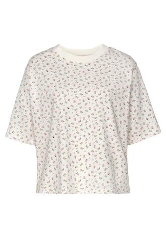 Levi's® T - Shirt »Boxy Tee Cyprine« kaufen