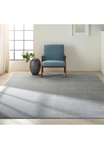 Teppich, »Jackson CK781«, Calvin Klein, rechteckig, Höhe 12 mm, maschinell gewebt kaufen