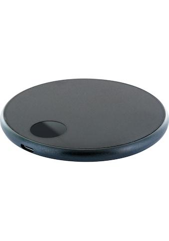 Schwaiger QI Charger, Lader, Ladeplatte für induktives Laden »wireless Ladestation max. 5 W« kaufen