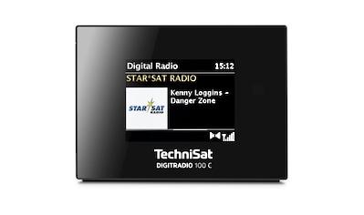 TechniSat Erweiterung zur HiFi Anlage (DAB+ Radio) »DIGITRADIO 100 C« kaufen