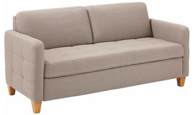 Home affaire 2,5-Sitzer »Earl« kaufen