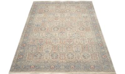 OCI DIE TEPPICHMARKE Teppich »GRAND FASHION 02«, rechteckig, 5 mm Höhe kaufen