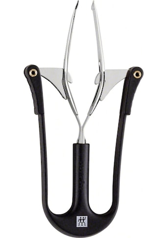 Zwilling Augenbrauenpinzette »AUTOMATIK PINZETTE 100MM« kaufen