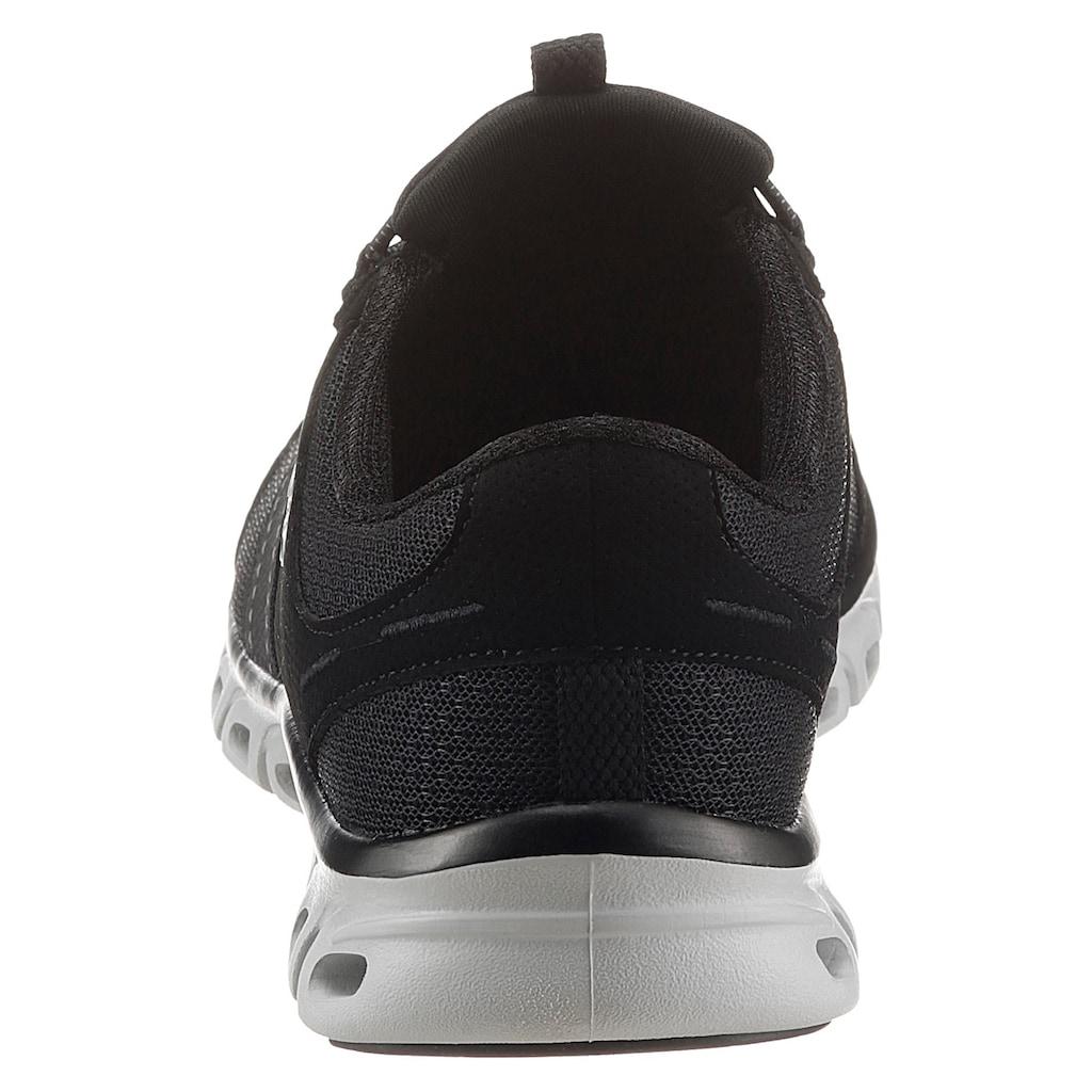 Skechers Slip-On Sneaker »GLIDE-STEP JUST BE YOU«, mit weich gepolsterter Innensohle