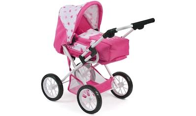 Pflaume günstig kaufen Bayer Chic 2000 Kombi YOLO Puppenwagen Puppen Spielzeug