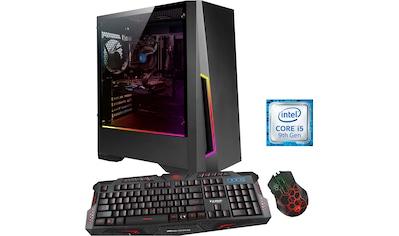 Hyrican »Pandora 6517« Gaming - PC (Intel, Core i5, GTX 1660 SUPER, Luftkühlung) kaufen