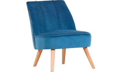 Gutmann Factory Loungesessel »Fred« kaufen