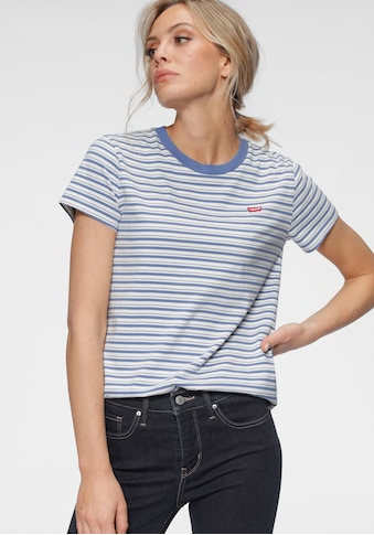Levi's® T - Shirt »Perfect Tee« kaufen