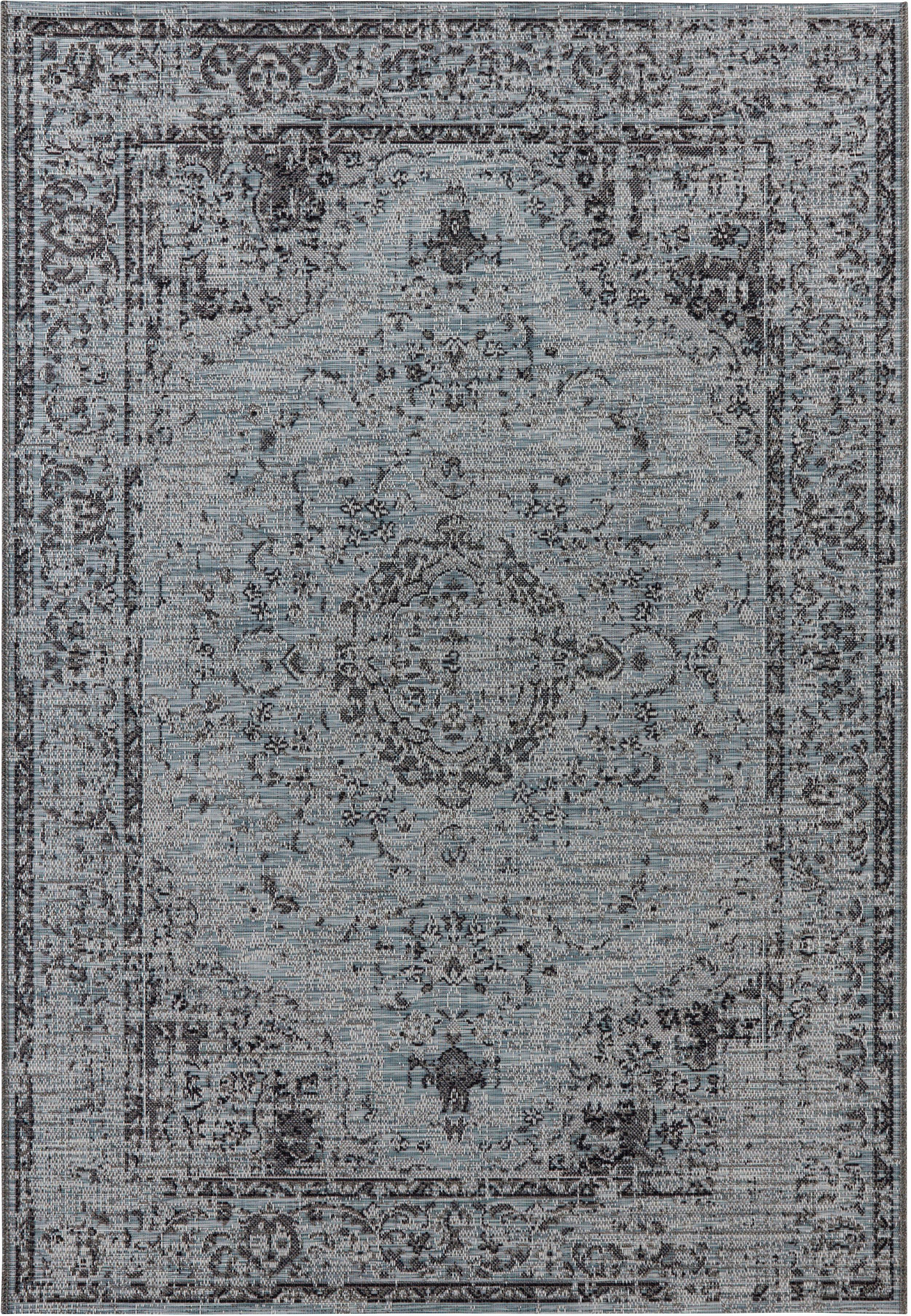 Teppich Cenon ELLE Decor rechteckig Höhe 3 mm maschinell gewebt