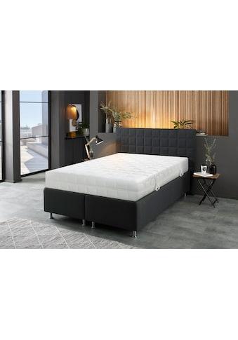 BeCo EXCLUSIV Komfortschaummatratze »Grand Relax«, 25 cm cm hoch, (1 St.),... kaufen
