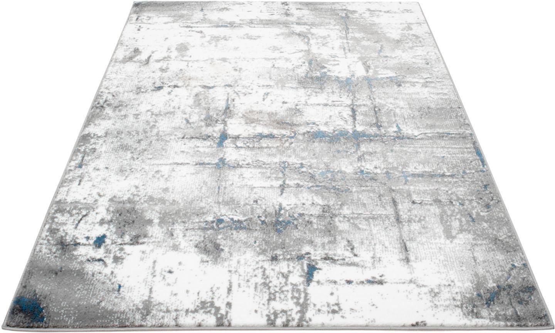 Teppich Inspiration 8025 Carpet City rechteckig Höhe 11 mm maschinell gewebt
