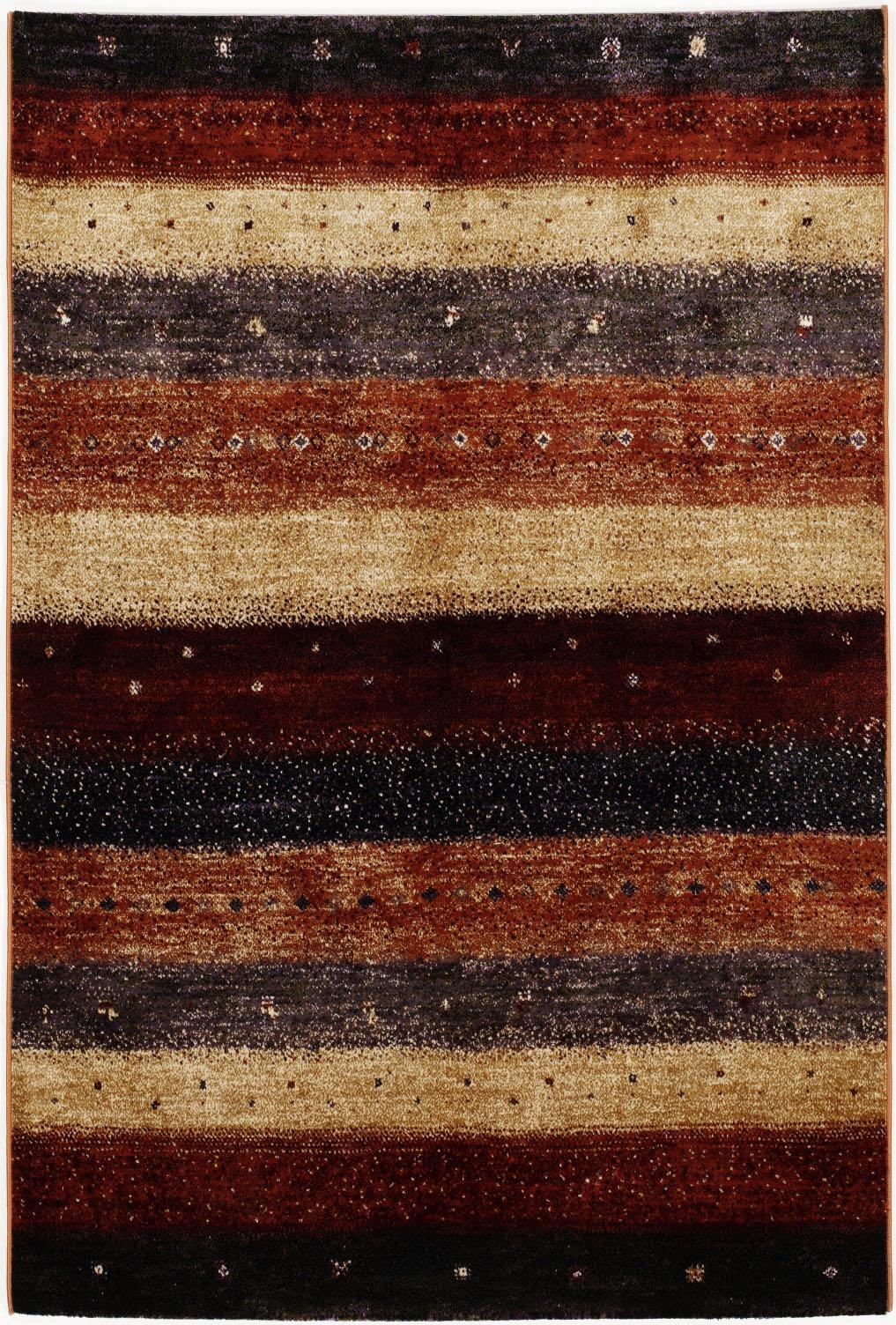 Teppich Megaglance Wito OCI DIE TEPPICHMARKE rechteckig Höhe 8 mm maschinell gewebt