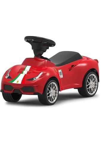 """Jamara Rutscherauto """"Ferrari 488 GTE"""" kaufen"""