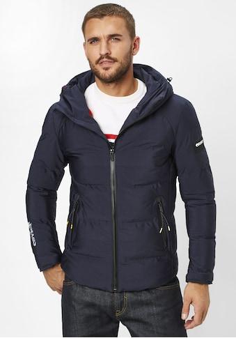 S4 Jackets wasserabweisende und moderne Winterjacke »Wild« kaufen