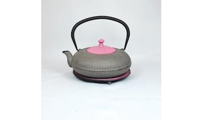smaajette Teekanne »Karafuru« kaufen