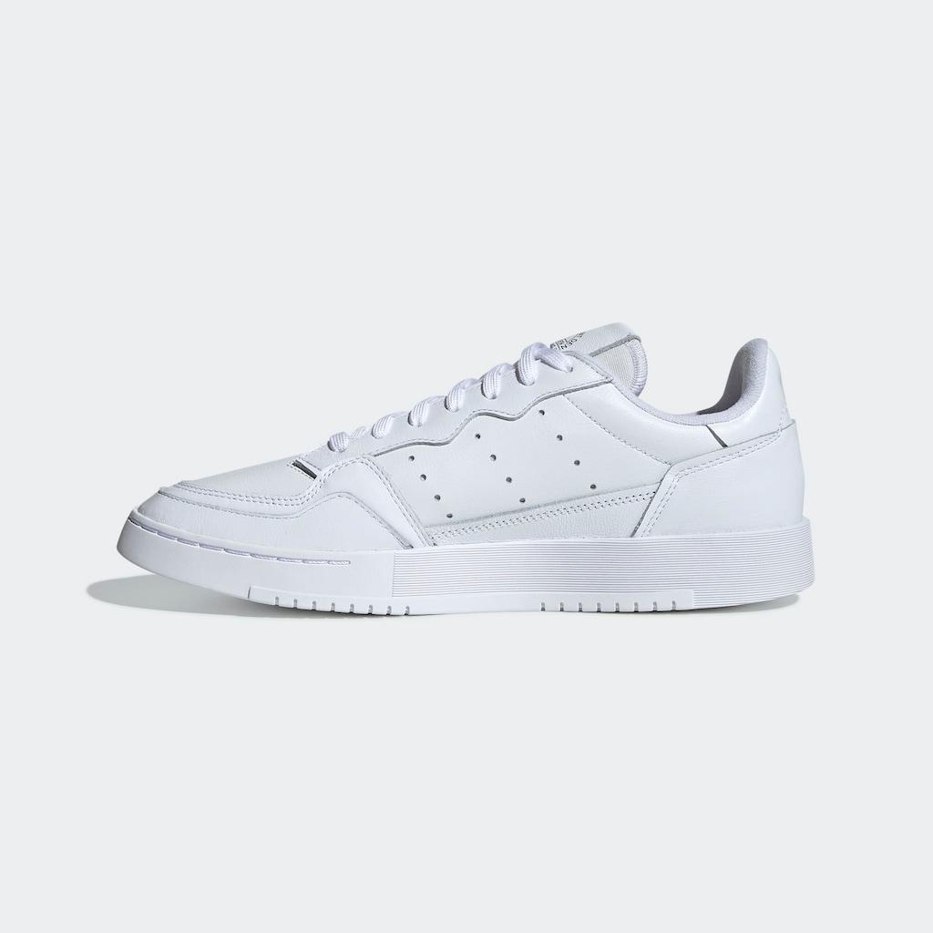 adidas Originals Sneaker »SUPERCOURT«