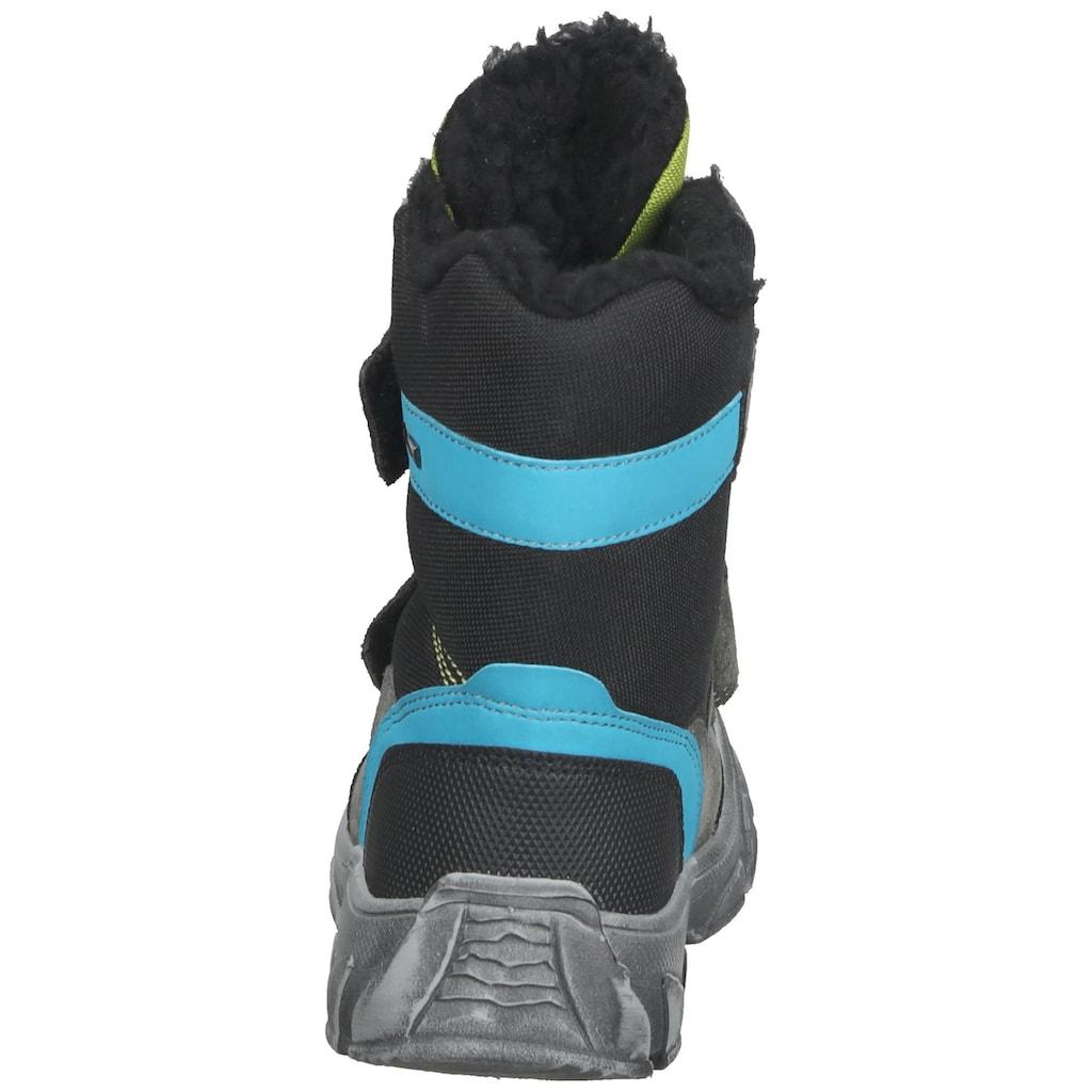 Primigi Stiefelette »Leder/Textil«