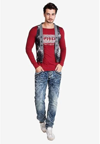 Cipo & Baxx T - Shirt kaufen