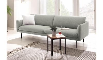 andas 3-Sitzer »Mavis«, mit losen Sitz- und Rückenkissen, skandinavischer Stil kaufen