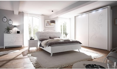 LC Schlafzimmer - Set »Tivoli« (Set, 4 - tlg) kaufen