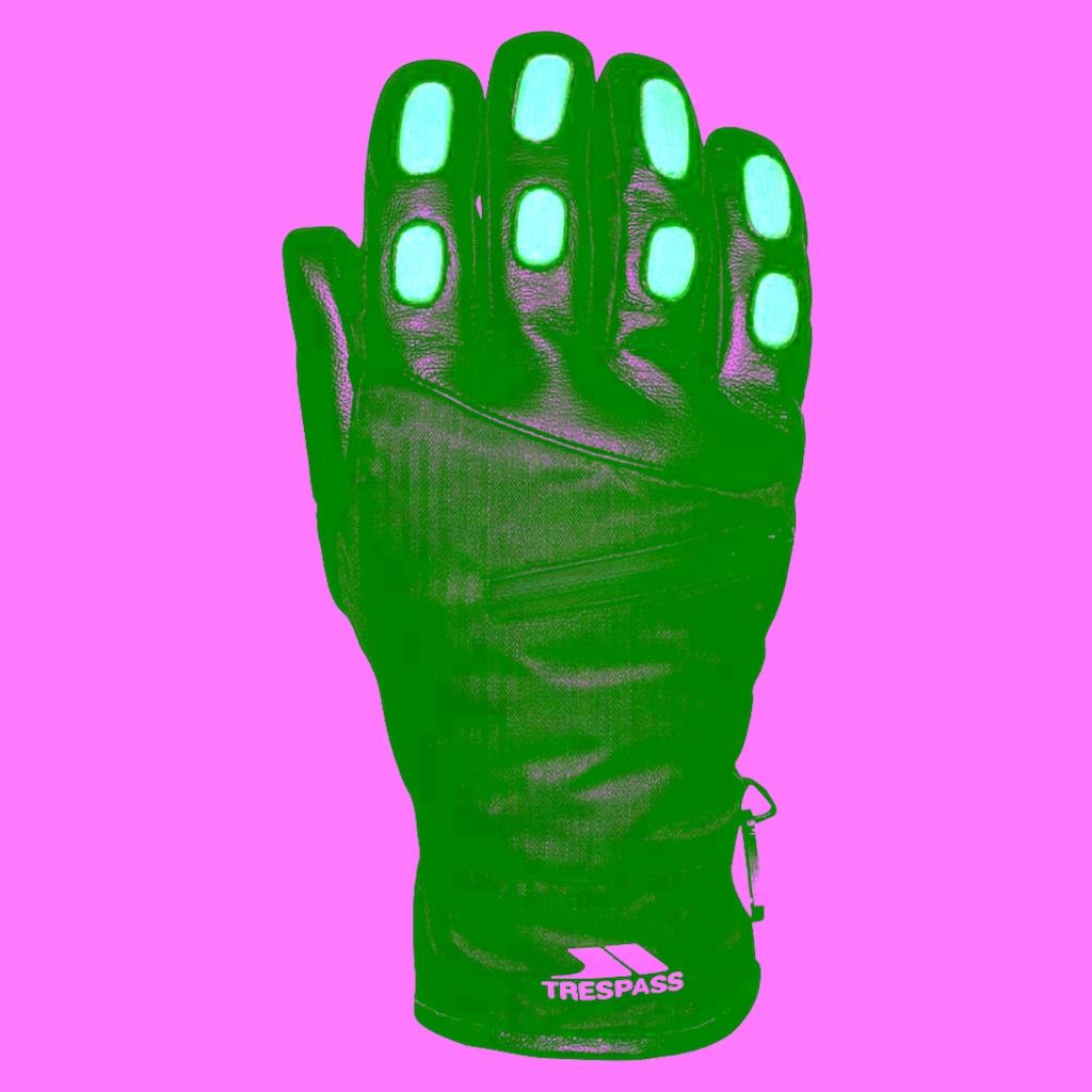 Trespass Skihandschuhe »Ski-Handschuhe Argus«