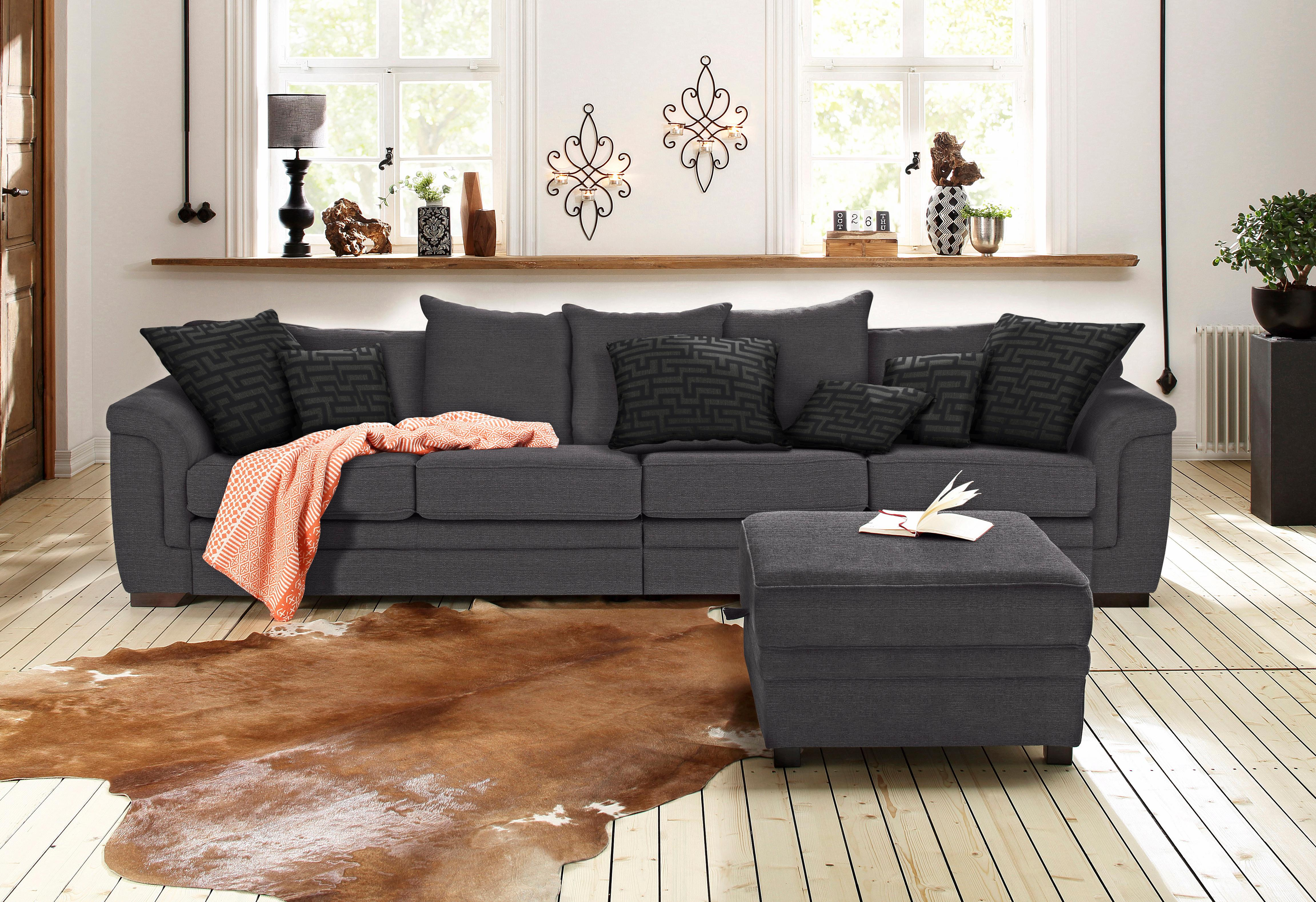 Home affaire Big-Sofa »Sierra«