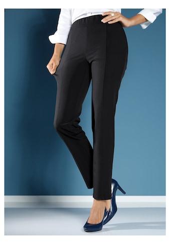 m. collection Hose aus extra stretchigem Material kaufen