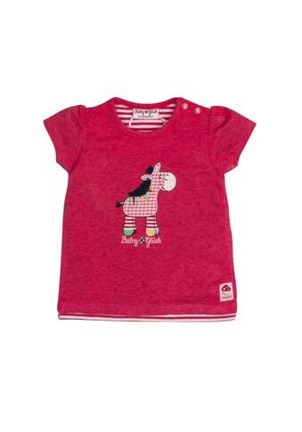 Salt & Pepper Kurzarmshirt »SP03812245« kaufen